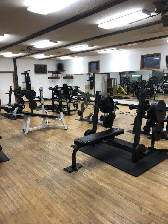 Affordable Personal Trainer and Affordable Gym Membership Iron Mountain, Michigan